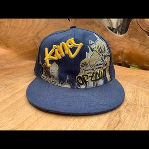 🧢 2 for $10 🧢 KING Fitted Hat